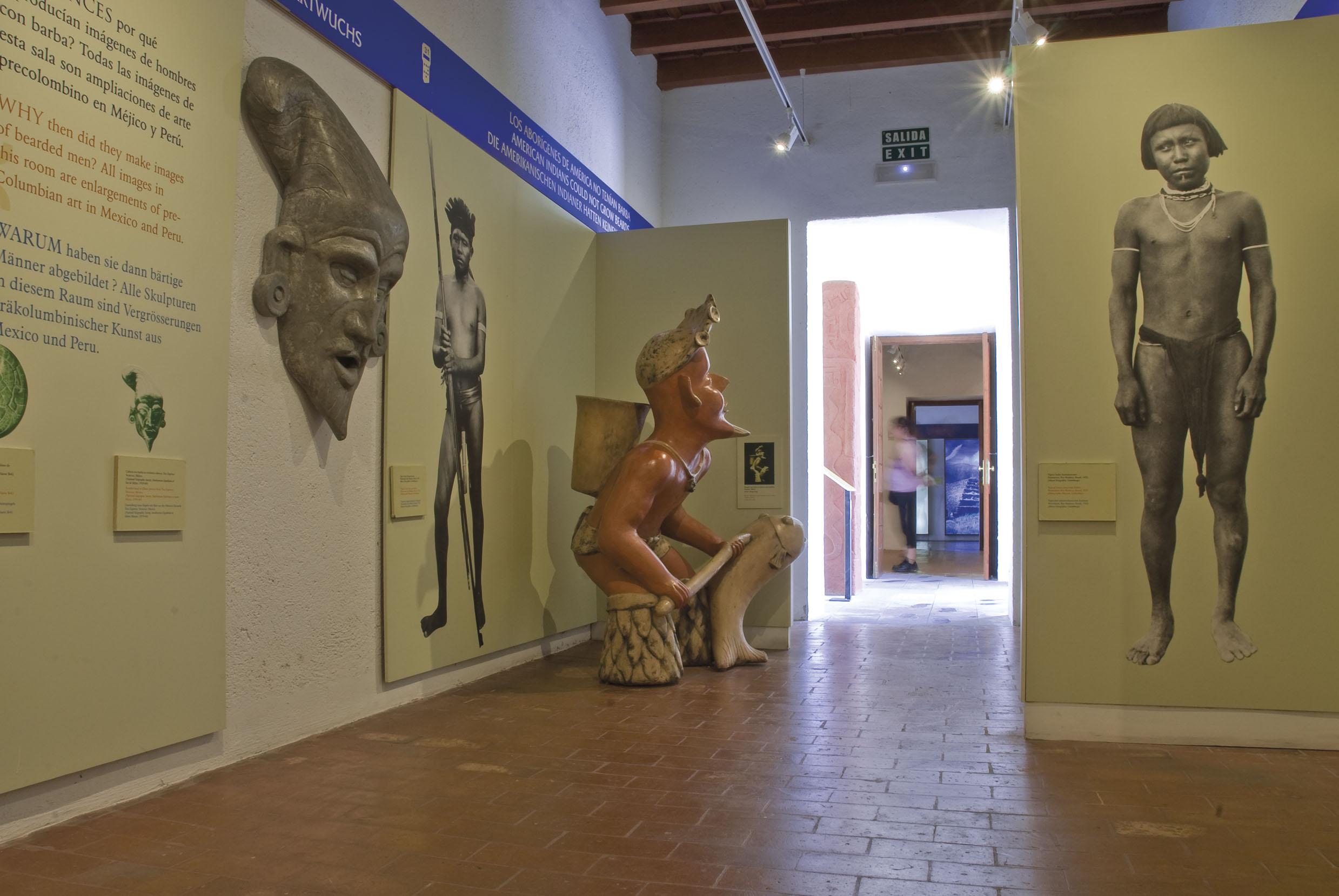 Фото музея Гуимар
