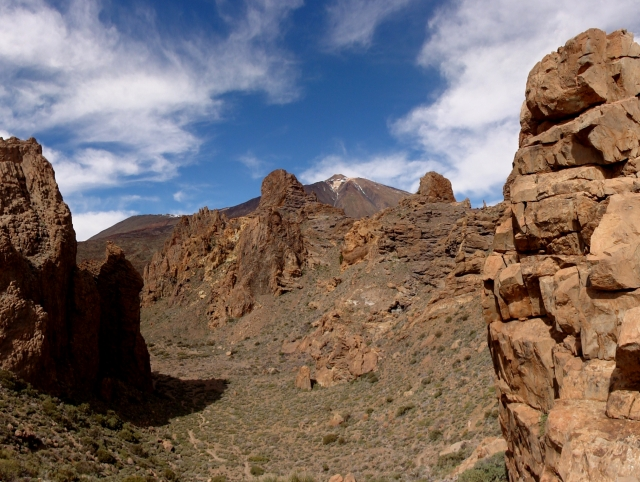 Национальный парк Тейде (Teide National Park)